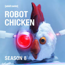 Watch Movie Robot Chicken - Season 08