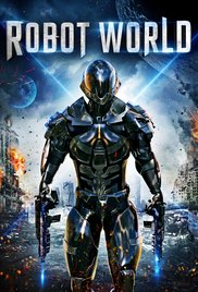 Watch Movie Robot World