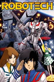 Watch Movie ROBOTECH