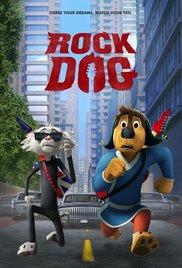 Watch Movie Rock Dog