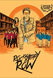 Watch Movie Rock Steady Row