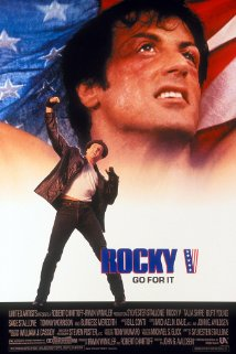 Watch Movie Rocky V