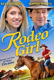 Watch Movie Rodeo Girl