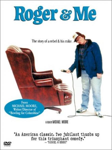 Watch Movie Roger & Me