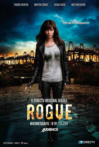 Watch Movie Rogue - Season 1