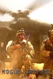 Watch Movie Rogue Warfare: The Hunt