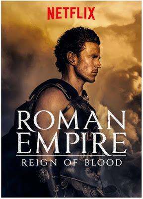 Watch Movie Roman Empire: Reign of Blood - Season 3