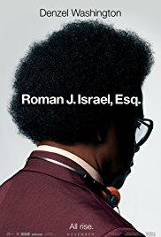 Watch Movie Roman J. Israel Esq