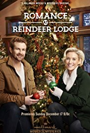 Watch Movie Romance at Reindeer Lodge