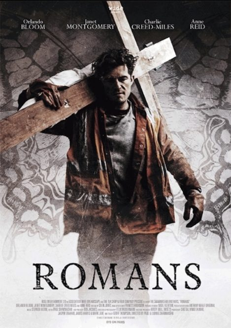 Watch Movie Romans