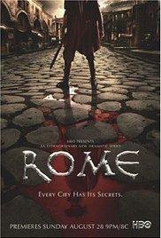 Watch Movie Rome - Season 2