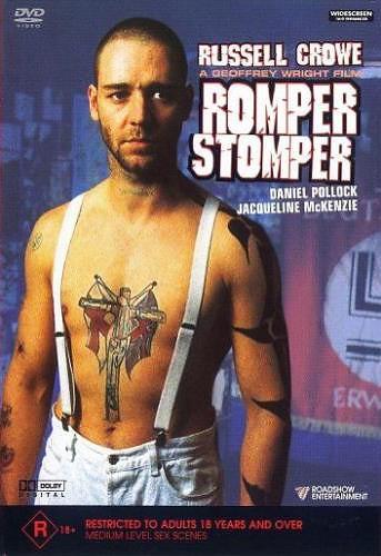 Watch Movie Romper Stomper