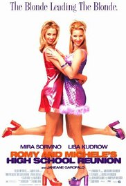 Watch Movie Romy and Michele's High School Reunion