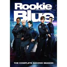 Watch Movie Rookie Blue - Season 2