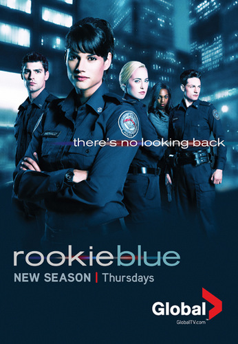 Watch Movie Rookie Blue - Season 3