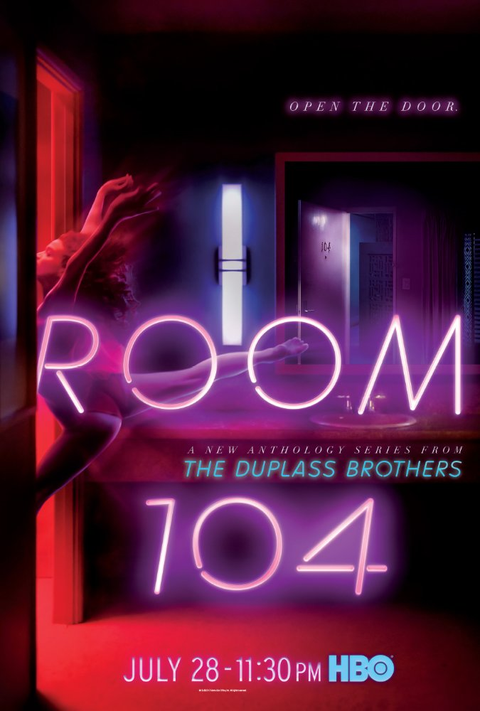 Watch Movie Room 104 - Season 1