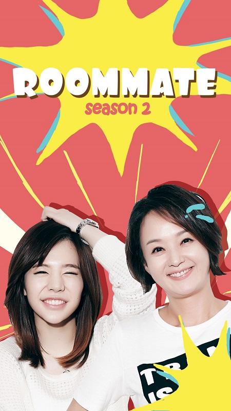 Watch Movie Roommate - Season 2
