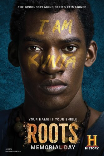 Watch Movie Roots (2016) - Season 1