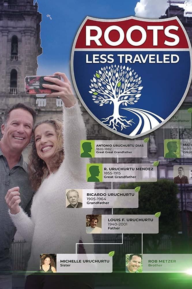 Watch Movie Roots Less Traveled - Season 1