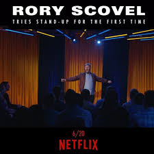 Watch Movie Rory Scovel Tries Stand-Up for the First Time