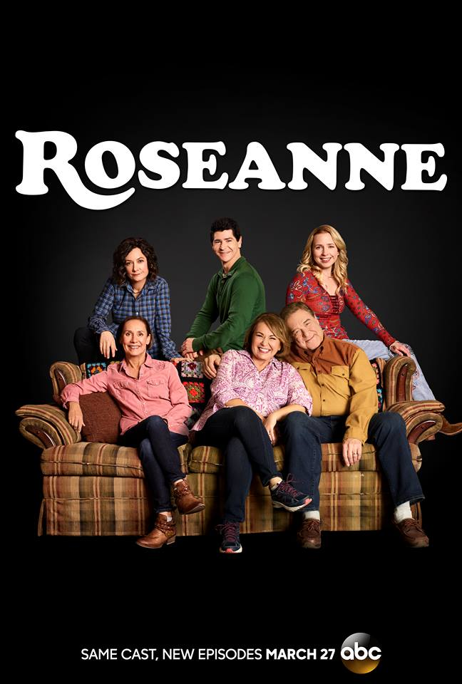 Watch Movie Roseanne - Season 10