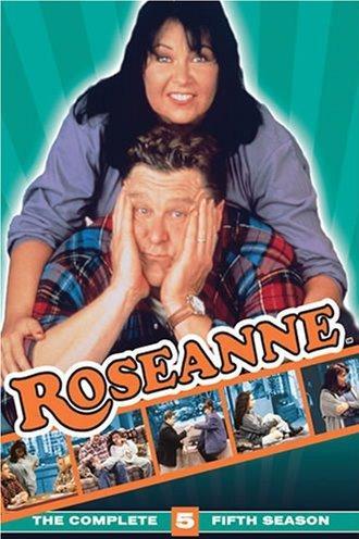 Watch Movie Roseanne - Season 3
