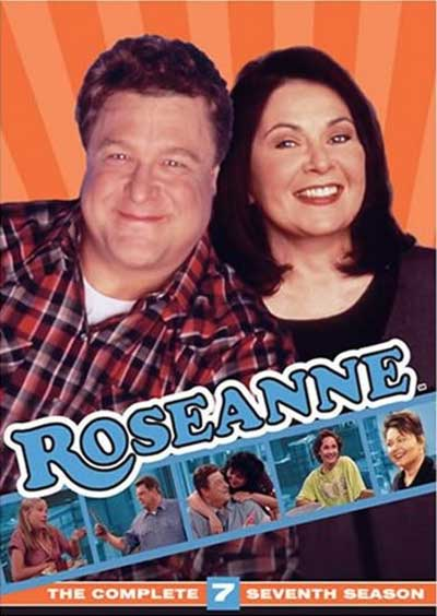 Watch Movie Roseanne - Season 4