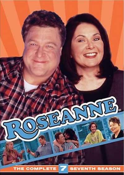 Watch Movie Roseanne - Season 4