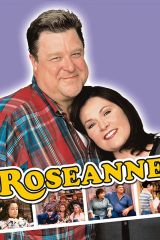 Watch Movie Roseanne - Season 6