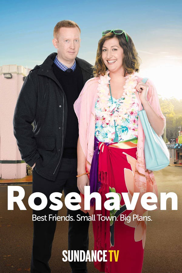 Watch Movie Rosehaven - Season 5