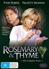 Watch Movie Rosemary & Thyme - Season 1
