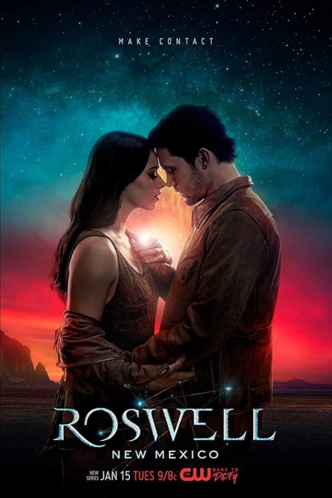 Watch Movie Roswell, New Mexico - Season 2