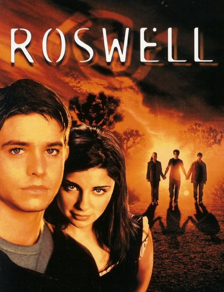 Watch Movie Roswell - Season 3
