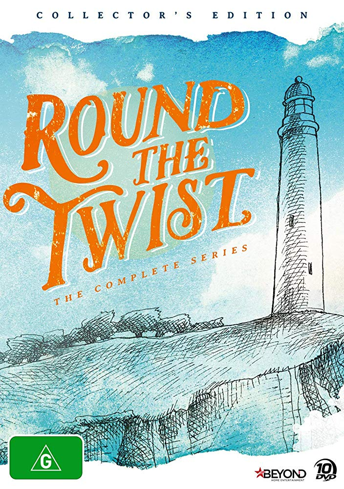 Watch Movie Round the Twist - Season 1