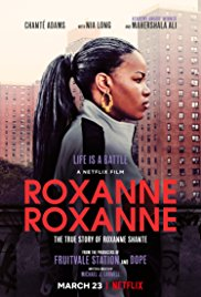 Watch Movie Roxanne Roxanne
