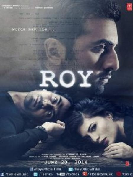 Watch Movie Roy