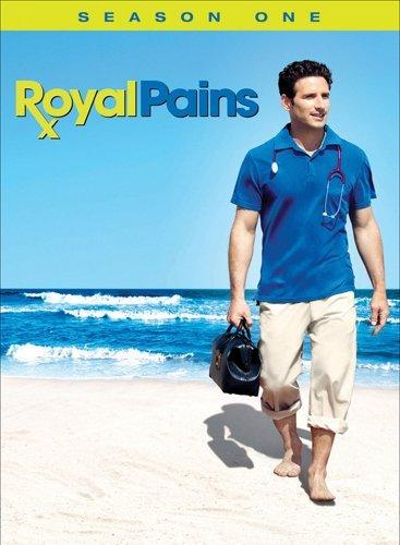 Watch Movie Royal Pains - Season 2