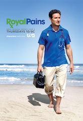 Watch Movie Royal Pains - Season 4