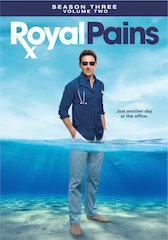 Watch Movie Royal Pains - Season 7