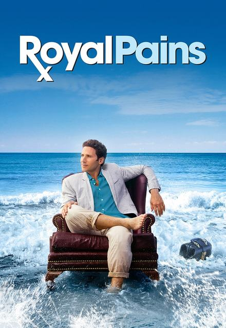 Watch Movie Royal Pains - Season 8