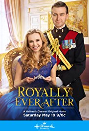 Watch Movie Royally Ever After