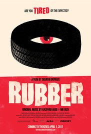 Watch Movie Rubber
