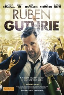 Watch Movie Ruben Guthrie