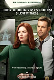 Watch Movie Ruby Herring Mysteries Silent Witness