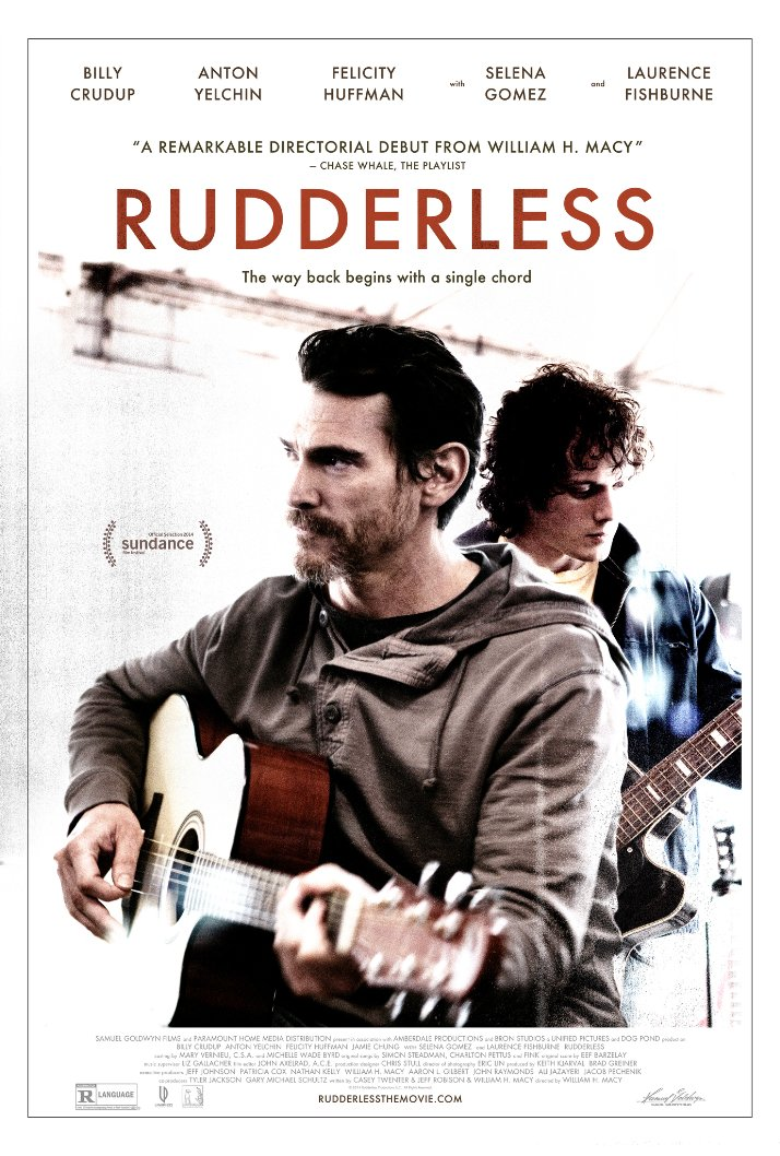 Watch Movie Rudderless