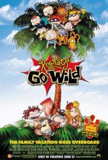 Watch Movie Rugrats Go Wild