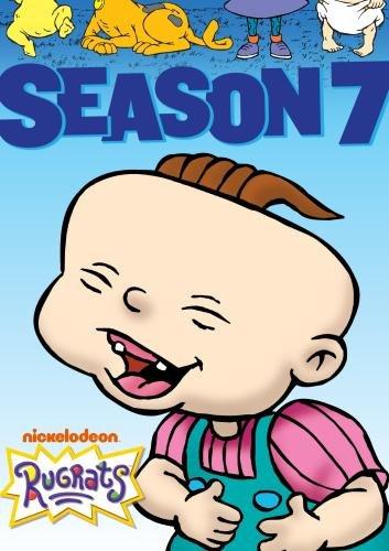 Watch Movie Rugrats - Season 7