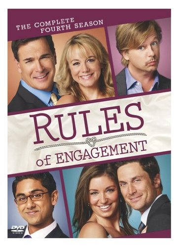Watch Movie Rules of Engagement - Season 1