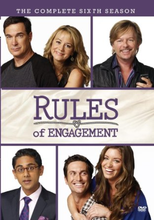 Watch Movie Rules of Engagement - Season 2