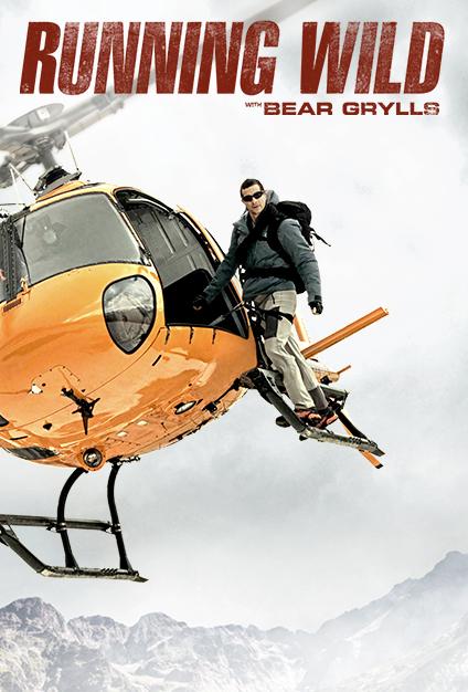 Watch Movie Running Wild with Bear Grylls - Season 4